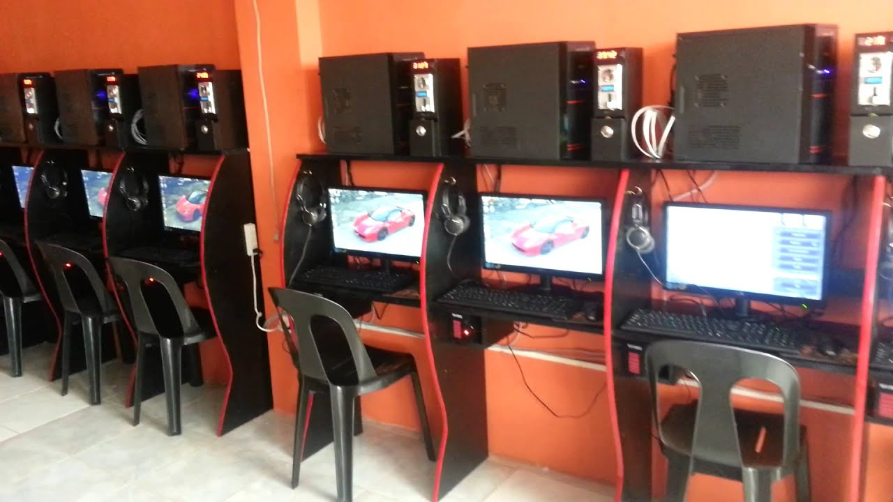 Tarlac By Asher Cybercafe Youtube