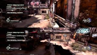 Rage - Gameplay Coop