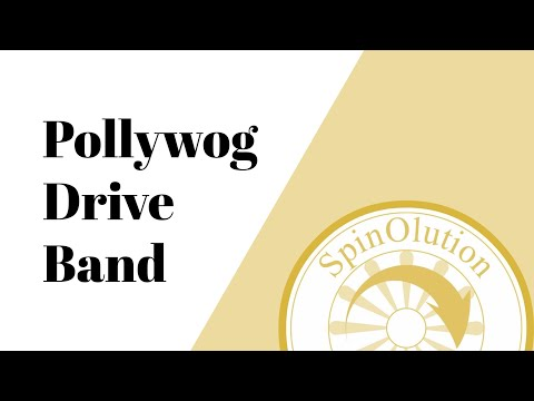 Pollywog — SpinOlution Spinning Wheels