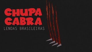 ANIMACRIANÇA - Lendas Brasileiras | CHUPA CABRA (T1/E6)