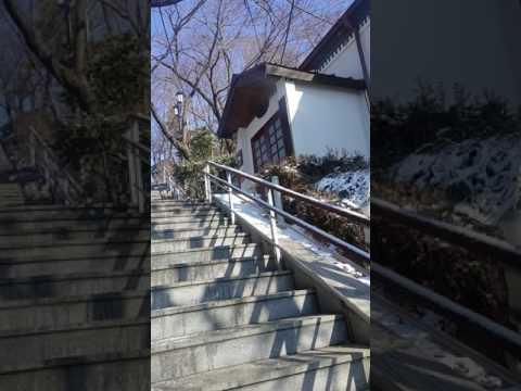Jemulpo Club in Incheon - Goblin Filming Location