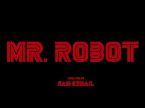 Mr Robot trailer season 1