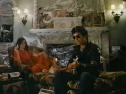 Get Crazy Trailer (1983)