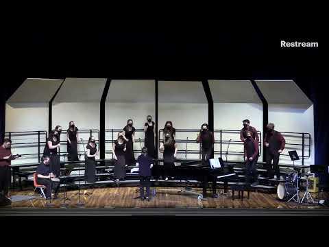 HHS Choir Concert - 7:00pm