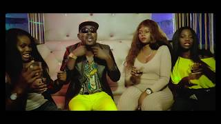 ENJOY by Vichou peace & love  Ft  Mr Nice (Official Video)