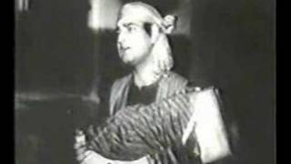 Babul Mora (K.L.Saigal)