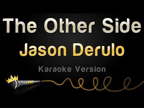 Jason Derulo - The Other Side (Karaoke Version)