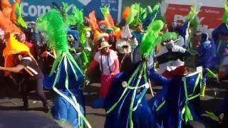 Carnaval de tenancingo 2017