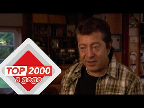 Jeff Wayne - The Eve Of The War | The Story Behind The Song | Top 2000 a gogo