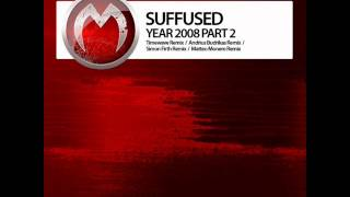 Suffused - Year 2008 (Simon Firth Remix) - Mistique Music