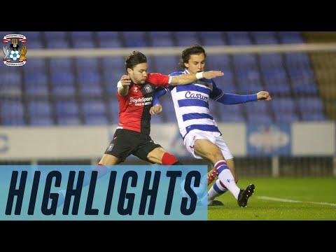 Reading Coventry Goals And Highlights