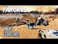 Far cry 5 lost on mars 3 vacas espaciais e yeti pc gameplay mp3