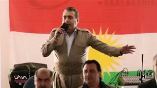 Newroz Lohne 2017   Azad Feqa u Mustafa Xalid  part 01