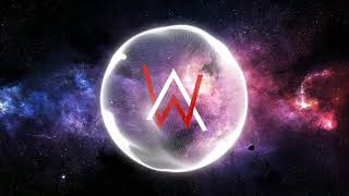 Alan Walker Style - My Heart (Lyric Video)