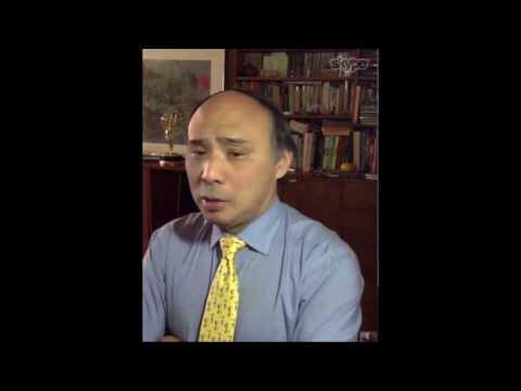 Dan Woo, former TV News Senior Producer