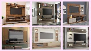80+ Wooden TV Wall Unit/TV Wall Mount Designs u0026 Ideas ????????????