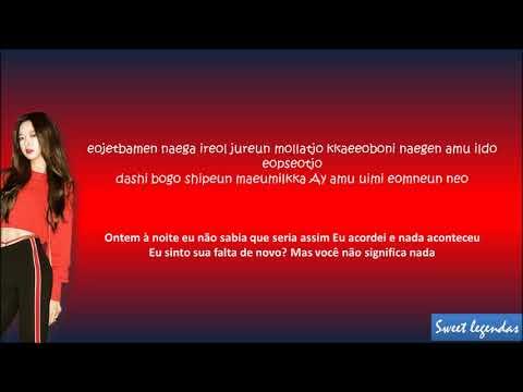 Free Download Exid (솔지 Solji) - Dreamer  'in A Dream' (꿈에) Legendado Pt-br Mp3 dan Mp4