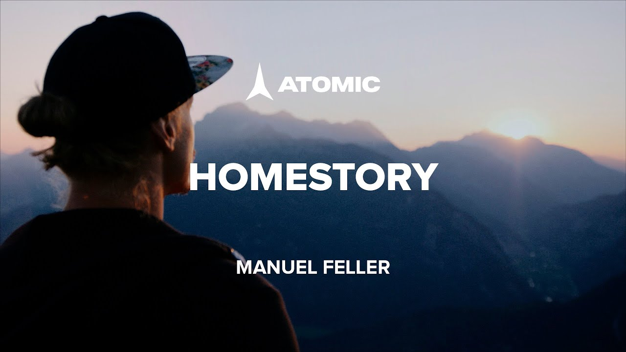 Atomic Homestory I Ep1 Manuel Feller Youtube