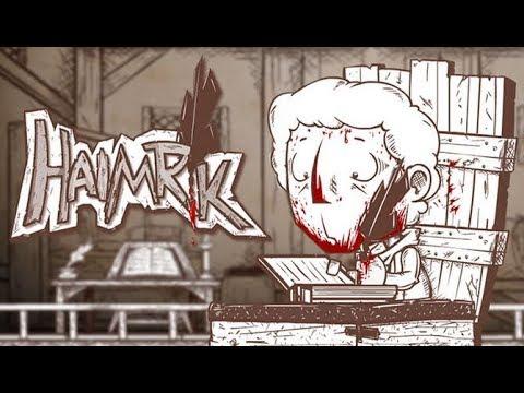 Haimrik ★ GamePlay ★ Ultra Settings  
