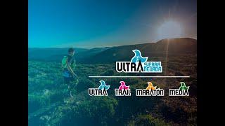 Ultra Sierra Nevada 2019