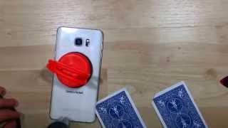 Samsung Galaxy Note 5 - Como desmontar / Como consertar a tela de LCD