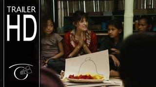 Katmandú. Un espejo en el cielo - Trailer HD