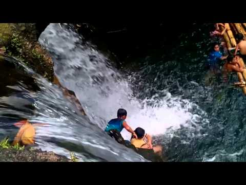 Waterfalls - lucban Quezon