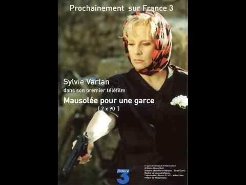 SYLVIE VARTAN femme fatale et diabolique (longs extraits TELEFILM 2001)