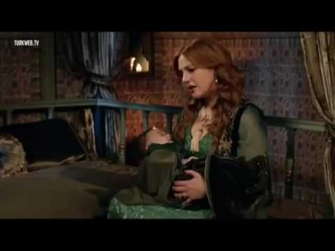 Hurrem Sultan Song Hoy da hoy da