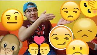 😎😗 ¿Que significan los emojis? 😏🔥 (parte 2) | Kiobo thumbnail
