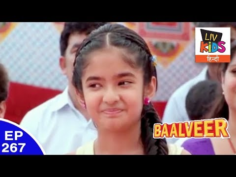 Baal Veer - बालवीर - Episode 267 - Meher Is A Winner