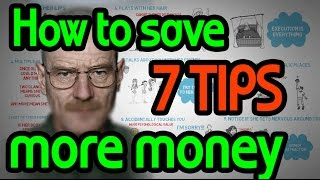 7 psychological money saving tricks   how to save more money each month