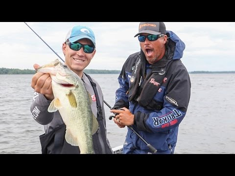 Winning Ways on Lake Champlain with Scott Martin