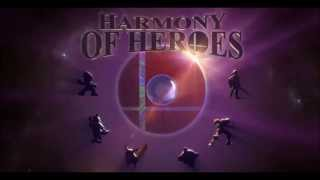Harmony of Heroes - Tune of Tempests