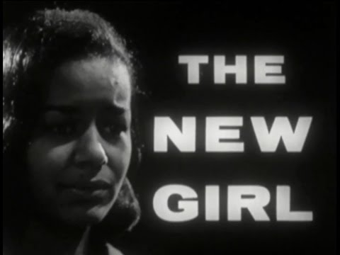 "Short Eisenhower-Era Film on Racism and Integration: ""New Girl in the Office"""