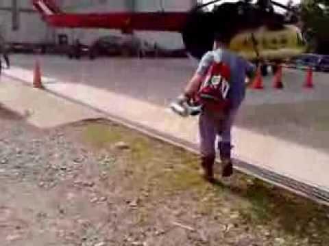 Baixar Llegando de locacion  a planta de gas malvinas-Cuzco