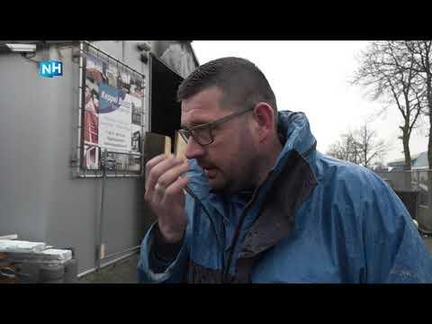 """Bouwbedrijf Hippolytushoef verwoest door brand: """"Alles zijn we kwijt"""""""