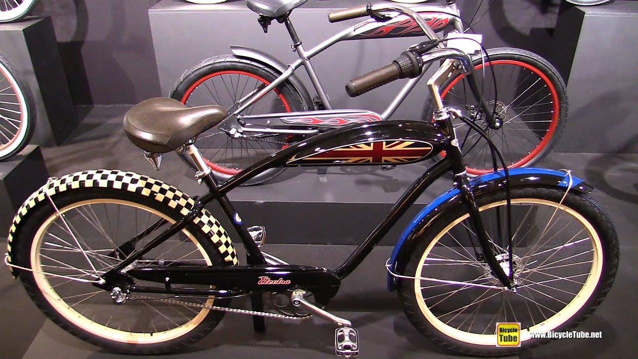 3 spades bike
