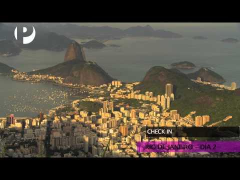 Baixar Check In - Brasil Segundo Día