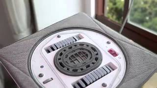 Робот мойщик окон WINBOT W930