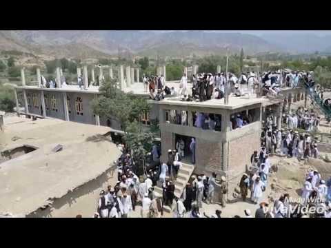 Paktika province district of Gyan ..Add man samiullah zadran