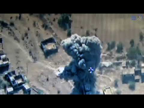 القوات المسلحة الإماراتية تقصف مركزا للقيادة والاتصالات تابعة لميلشيا الحوثي