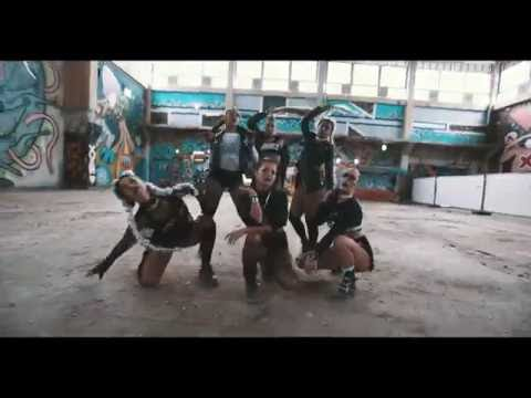 M.I.A. - Bad Girls Choreography Rachell Asanredjo