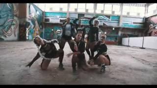 Скачать M I A Bad Girls Choreography Rachell Asanredjo