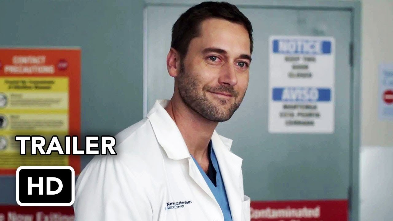 How New Amsterdam Decided Who To Kill Off In Season 2 Premiere