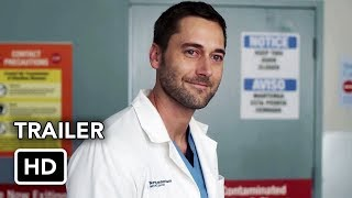 New Amsterdam Season 2 Trailer (HD)
