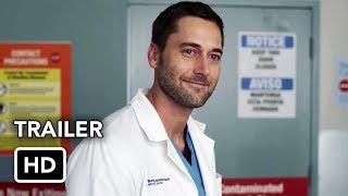 New Amsterdam Season 2 Trailer (hd)