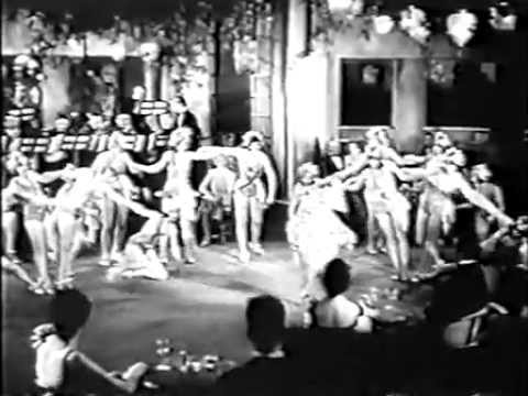The Talk Of Hollywood (1929) PRE-CODE HOLLYWOOD