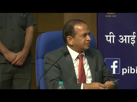 Shri Arun jaitley addresses the media on world Bank's #EaseO