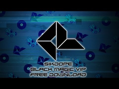 Sikdope - Black Magic VIP